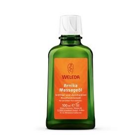 WELEDA 身體保養-山金車舒活按摩油 Arnica Massage Oil
