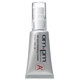 am+pm skincare  皮膚問題-A+極效青春毛孔緊緻精華素 A40 pore minimizing complex