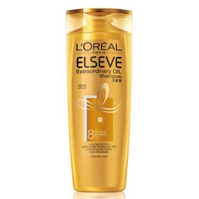 洗髮產品-金緻護髮精油洗髮露