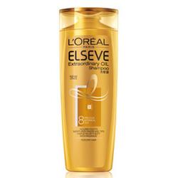 金緻護髮精油洗髮露