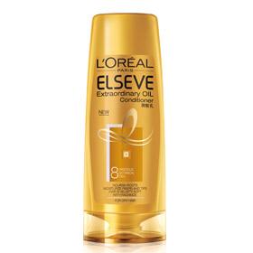 L`OREAL PARiS 巴黎萊雅 潤髮-金緻護髮精油潤髮乳