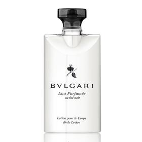 BVLGARI 寶格麗 中性香水-黑茶中性香氛身體乳