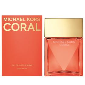 MICHAEL KORS  女性香氛-經典珊瑚橘淡香精