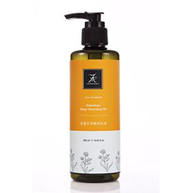 臉部卸妝產品-金盞花深層卸妝油 Calendula Deep Cleansing Oil