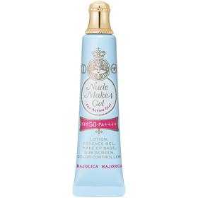 MAJOLICA MAJORCA 戀愛魔鏡 肌膚-水感透顏粉底精華SPF50/PA++++