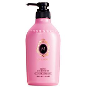 潤髮產品-莓果珍珠潤髮乳(蓬鬆感)