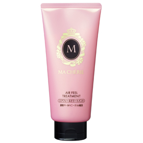 MA CHERIE 瑪宣妮 護髮-莓果珍珠護髮霜(蓬鬆感)