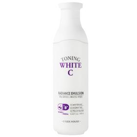 ETUDE HOUSE  乳液-美白C大調莓果精粹水潤柔膚乳