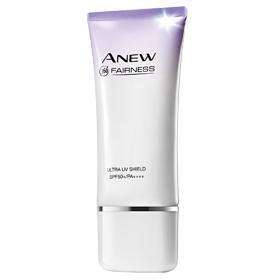 Avon 雅芳 防曬‧隔離-新活恆白UV精華乳SPF50+/PA++++