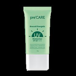 舒活抗曬露 Broccoli Energetic UV Moisturizer SPF50+***