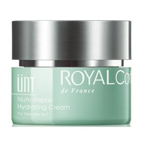 UNT  乳霜-頂級棉花凝粹柔膚霜