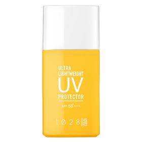 1028  防曬‧隔離-水感提亮抗曬乳SPF50+★★★ Ultra Lightweight UV Protector