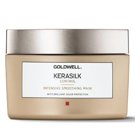 GOLDWELL 歌薇 頭髮護理系列-絲馭光深層質控髮膜 Kerasilk Control Intersive Smoothing Mask