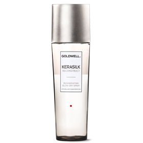 GOLDWELL 歌薇 頭髮護理系列-水誘光賦活晶漾髮霧 Kerasilk Reconstruct Blow-Dry Spray