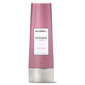 GOLDWELL 歌薇 潤髮-戀色光凝光日煥髮護 Kerasilk Color Conditioner