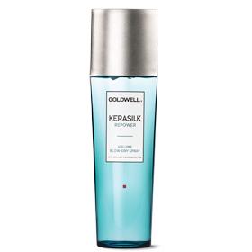 GOLDWELL 歌薇 髮妝‧造型-輕絨光賦活豐盈髮霧 Kerasilk Repower Volume Blow-Dry Spray