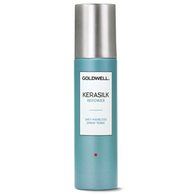 GOLDWELL 歌薇 頭皮護理-輕絨光煥生能量髮霧 Kerasilk Repower Anti-hairloss Spray Tonic