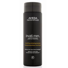 AVEDA 肯夢 男仕洗潤髮品-純型蘊活洗髮精 Invati Men Nourishing Exfoliating Shampoo