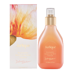 Jurlique 茱莉蔻 化妝水-玫瑰活膚露奢華限定版