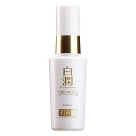 Hada-Labo 肌研 精華‧原液-白潤雙效美白淡斑精華