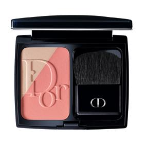 Dior 迪奧 頰彩‧修容-超完美立體雙效修容盤