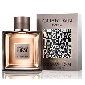 男仕香氛產品- IDEALMAN男性淡香精