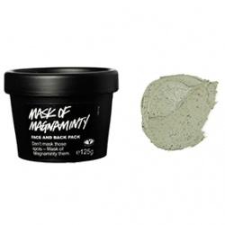 清爽薄荷面膜 Mask of Magnaminty