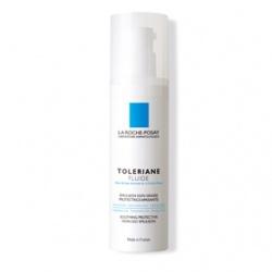 多容安濕潤乳液 Toleriane Fluide