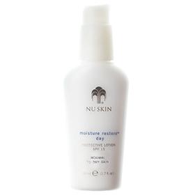 Nu Skin 如新 乳液-水潤平衡防護乳SPF15(保濕型)