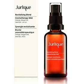 Jurlique 茱莉蔻 身體保養-活力綻放芳療噴霧 Aromatherapy Mist Revitalising