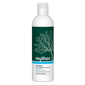 Mythos 米索思 hair-橄欖+金縷梅菁萃頭皮調理洗髮精