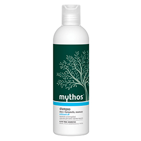 Mythos 米索思 洗髮-橄欖+金縷梅菁萃頭皮調理洗髮精