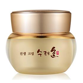 Soo Rye Han 秀麗韓 乳霜-完美奇蹟逆齡霜