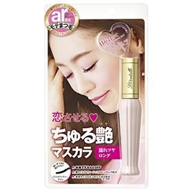 BCL  睫毛膏-媚眼亮澤睫毛膏(纖翹)