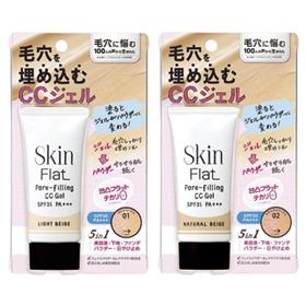 BCL  AHA柔膚系列-柔焦美肌CC霜SPF35/PA+++