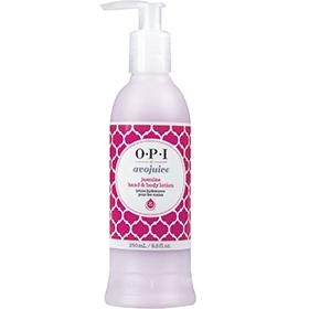 OPI 身體保養-馨紫茉莉果浴乳液