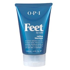 OPI 腿‧足保養-角質軟化修護乳