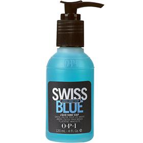 OPI  手部清潔-藍色洗手乳