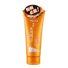 Cellina 雪芙蘭 臉部清潔系列-淨肌冰河泥洗面乳-粉刺淨化 Glacial Clay Foam