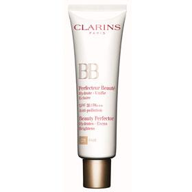CLARINS 克蘭詩 多功能彩妝-輕呼吸全效UV BB霜SPF30/PA+++ BB Beauty Perfector SPF30/PA+++  Anti-Pollution