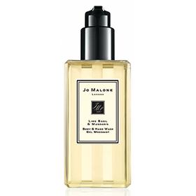 JO MALONE  沐浴清潔-英國梨與小蒼蘭沐浴凝膠 English Pear Freesia Body & Hand Wash