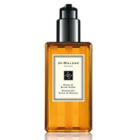 JO MALONE  沐浴清潔-牡丹與胭紅麂絨淋浴油 Peony & Blush Suede Shower Oil