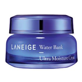 LANEIGE 蘭芝 水酷肌因保濕系列-水酷肌因智慧保濕修護霜 Water Bank Ultra Cream