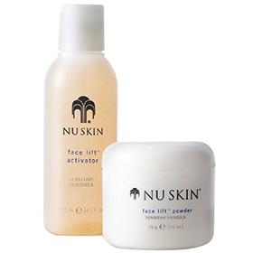 Nu Skin 如新 保養面膜-美膚粉(敏感肌膚適用)