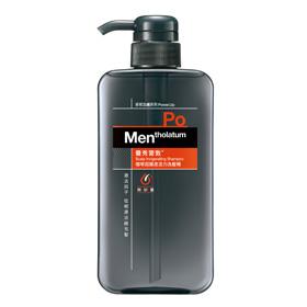 男仕洗潤髮品產品-咖啡因頭皮活力洗髮精