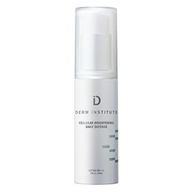 DERM iNSTITUTE 得因特 肌因美白系列-肌因美白全能防護乳