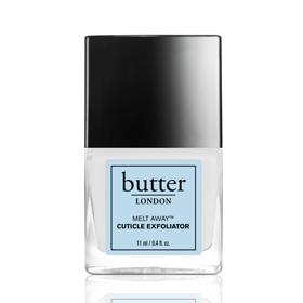 butter LONDON 指甲保養-殘色角質去除露