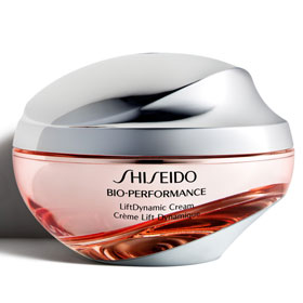 SHISEIDO 資生堂-專櫃 百優系列-百優全緊緻立體乳霜 BIO-PERFORMANCE LiftDynamic Cream