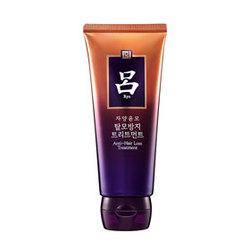 滋養韌髮護髮霜(清爽型)