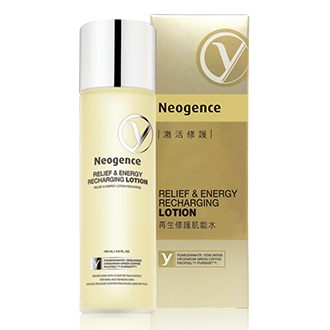 Neogence 霓淨思 化妝水-再生修護肌能水